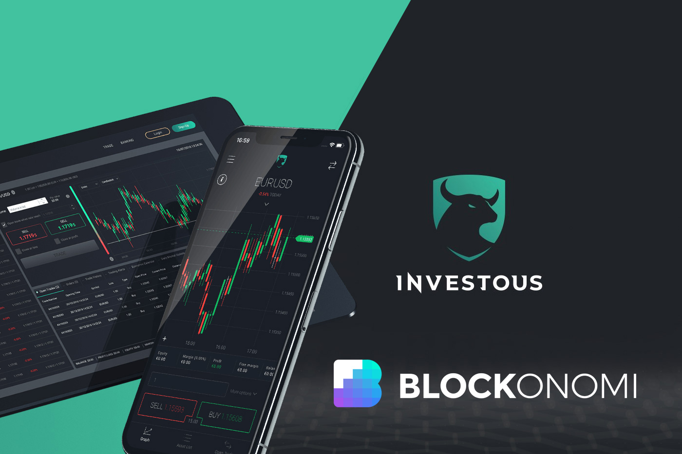 Investous Review
